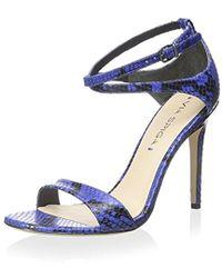 Via Spiga - Tiara Ankle Strap Dress Sandal - Lyst