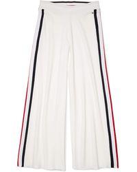 Tommy Hilfiger Adp Eu Side Stripe Wide Pant - Multicolor