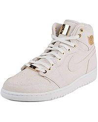 Nike - Air Jordan 1 Pinnacle, Trainers - Lyst