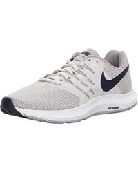 Nike Swift Competition Running Shoes in Gray Lyst