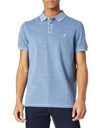Marc O'polo M22226653024 Polo Shirt - Blue