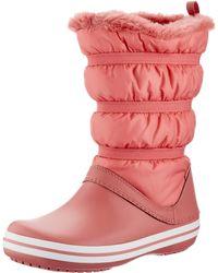 Crocs™ Crocband Boot - Rosa