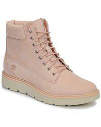 Kenniston Ankle Boots