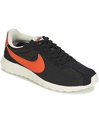 Nike Roshe Ld-1000 Running Shoes - Multicolour