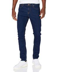 Scotch & Soda Skim Jeans - Blue