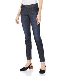 Marc O'polo B01904712115 Jeans - Blue