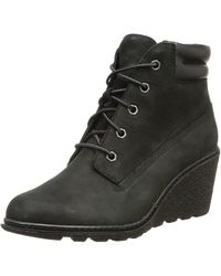 Timberland Ek Amston 6in - Nero