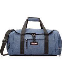Eastpak Reader S + Bolsa de viaje - Azul