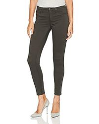 AG Jeans - The Legging Ankle Skinny Luscious Super Stretch Sateen Jean - Lyst