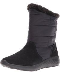 Skechers Go City 2 Boots - Black