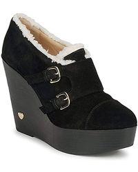 112fea02d555b Ja1010 Ankle Boots/boots Black Shoe Boots