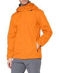Regatta Ardmore Jacket Giacca - Arancione
