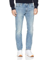 Levi's Herren Jeans 511 Slim Fit - Blau