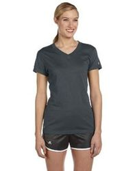 Russell Athletic - Dri-power 360 V-neck Tee - Lyst