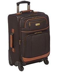 Tommy Bahama - Softside Carry On Luggage - Lyst