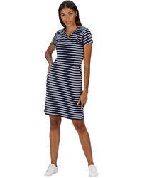 Regatta Havilah Casual Dress - Blu