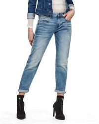G-Star RAW Kate Boyfriend Wmn Jeans - Azul