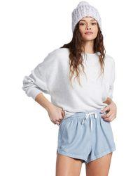 Billabong Woven Shorts - - S - Multicolour