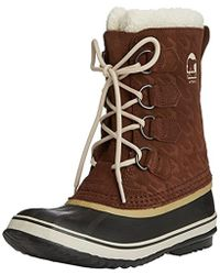 Sorel - 1964 Pac Graphic 15 Cold Weather Boot - Lyst