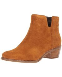 Cole Haan Abbot Ankle Boot - Brown