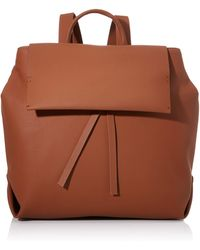Clarks Cabana Ivy Womens Backpack - Brown