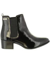 Pepe Jeans - Stiefel für PLS50311 Waterloo 999 Black Schuhgröße 41 EU - Lyst
