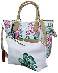 Desigual Florida Marine Women's Handbags In Brown Lyst