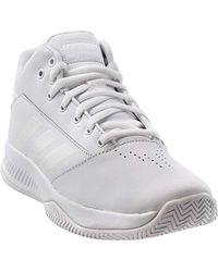 adidas Leather Cf Ilation 2.0 4e in