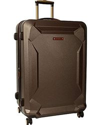 "Timberland - 29"" Hardside Expandable Spinner Suitcase Brown - Lyst"