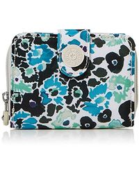 Kipling New Money Purse - Blue