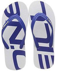 O'neill Sportswear Fm Profile Logo Sandals Zehentrenner - Mehrfarbig
