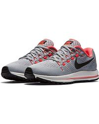 0fa2c761e63e9 Nike Wmns Air Zoom Pegasus 34 Running Shoes in Gray - Lyst