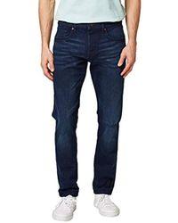 Esprit Slim Jeans - Blue