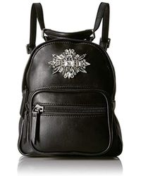 Badgley Mischka - Grove Black - Lyst