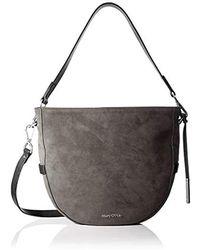Marc O'polo Polly Shoulder Bag - Gray