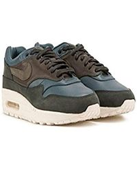 Nike - Lab Air Max 1 '' Iced Jade'' Pinnacle 859554-300 - Lyst