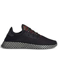 Deerupt Runner W Gymnastics Shoes Black