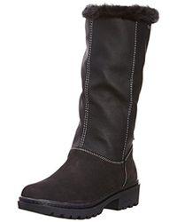 Geox - New Dina B Abx Snow Boot - Lyst