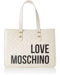 Love Moschino Jc4209pp0a Cabas