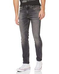 Pepe Jeans Finsbury Skinny Jeans - Black