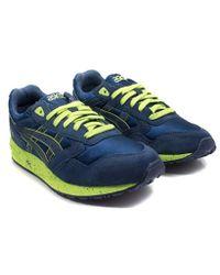 free shipping 1b561 4d232 Asics S Gel-saga Athletic for Men - Lyst