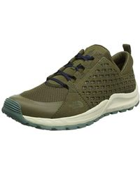 9d252c8b9 Mountain Trainer Trail Running Shoes - Green
