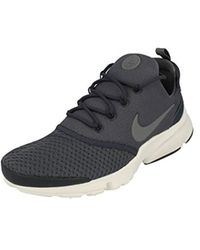 8862575d2c10 Nike  s Presto Fly Gymnastics Shoes in Green for Men - Lyst
