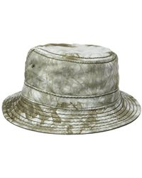 9847f97cb13 Dip Olive Mens Snapback Hat.  32. Tillys · True Religion - Reversible Marble -dye Bucket - Lyst