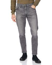 Levi's 512 Slim Taper Jeans - Gris