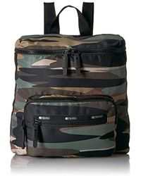 LeSportsac - Travel Portable Backpack - Lyst