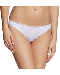 Esprit Bodywear Slip LISMORE - Weiß