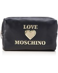 Love Moschino JC5302PP0BLE0000femmeTendanceNoirNormale