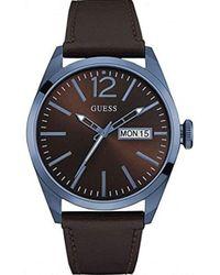 Guess Montres Bracelet W0658G8 - Noir