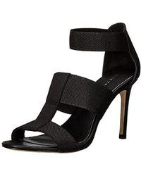 Elie Tahari - Seneca Dress Sandal - Lyst